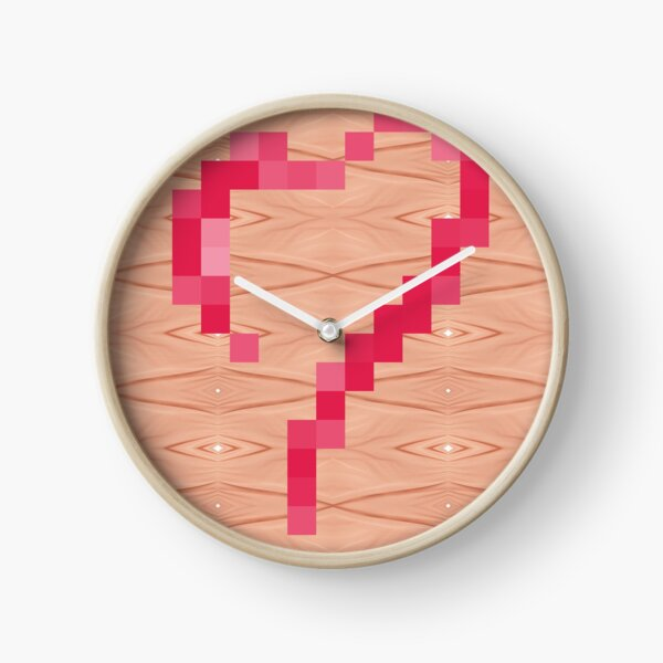 Pattern, tracery, weave, template, routine, stereotype, gauge, mold Clock