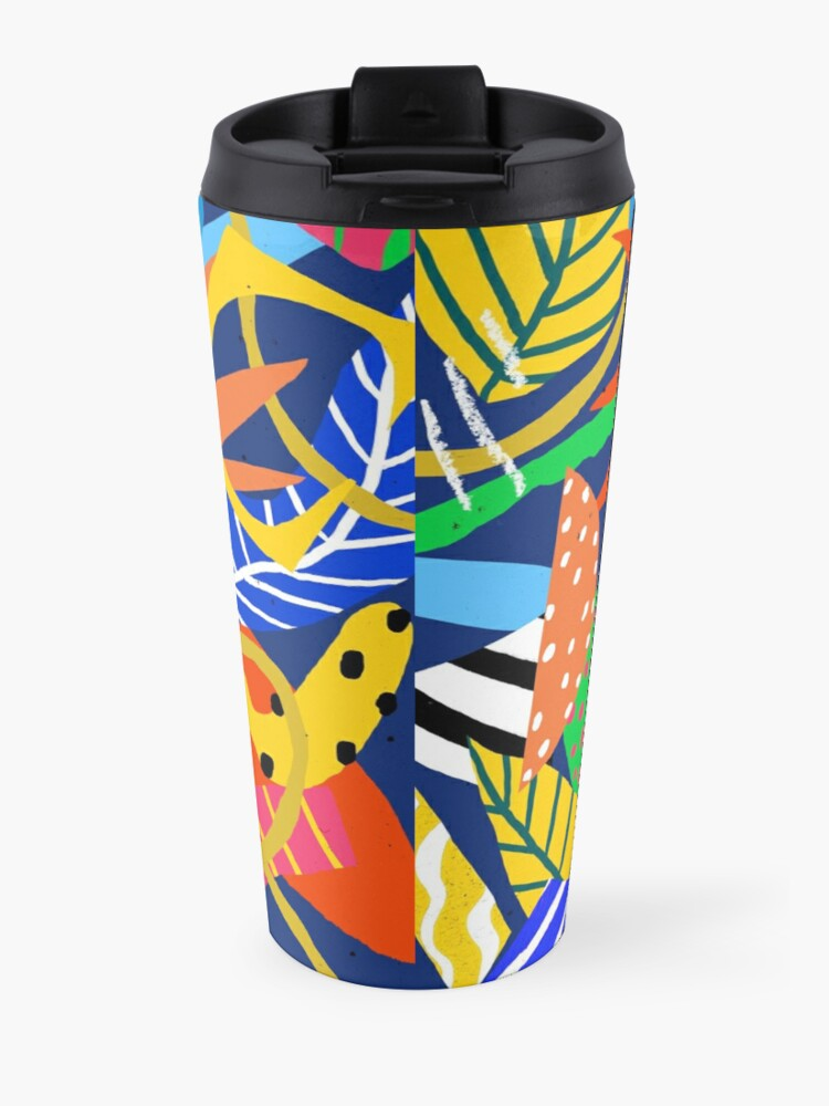 Alternate view of Jungle Travel Mug