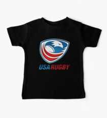 USA Rugby Baby T-Shirt
