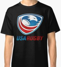 USA Rugby Classic T-Shirt