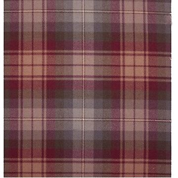 Tartan Swatches - 'Auld Strome' by timothybeighton