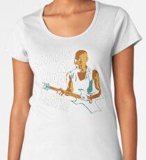 darmok and jalad Women's Premium T-Shirt