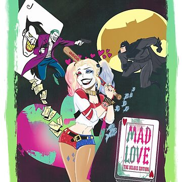Mad Love  by TerryAlecStore