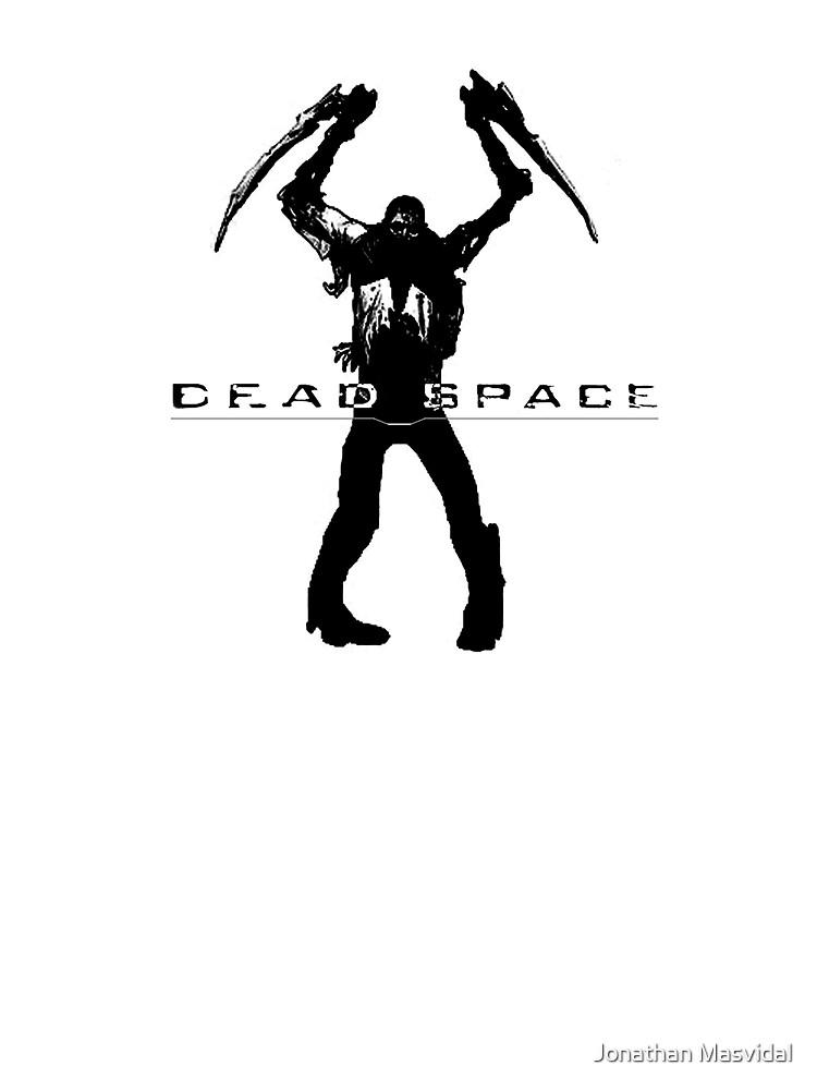 Dead Space Necromorph [Slasher] by Jonathan Masvidal