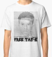 Free Tay K Classic T-Shirt