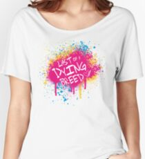 Last of a Dying Breed, T-Shirts & Hoodies Women's Relaxed Fit T-Shirt