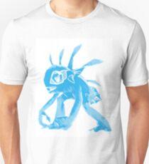 Water Colored Murky  Unisex T-Shirt