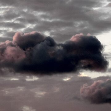 cloudy sky by The-Blanc-Sheep