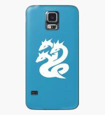 Alpha Hydra Case/Skin for Samsung Galaxy