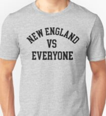 New England VS Jedermann Slim Fit T-Shirt