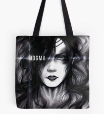 true DARKNESS Tote Bag