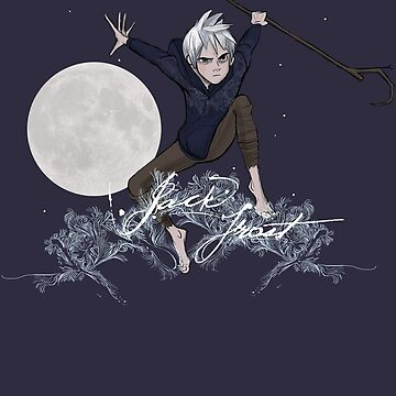 Jack Frost by brainstorm