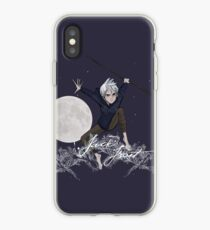 Jack Frost iPhone-Hülle & Cover