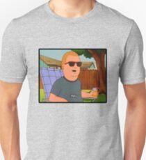 Bobby Hill Hey T-Shirt