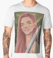 Women of Kheressia - Zoe Men's Premium T-Shirt
