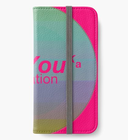 3 YouYouka about 3 iPhone Wallet