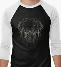 The Silence on Black T-Shirt