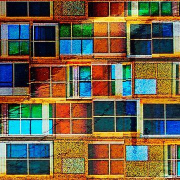 windows by garybecker