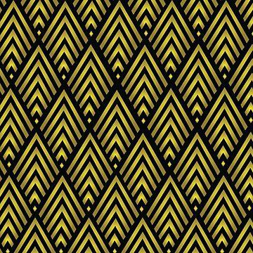 1920s Pattern by xJacky2312x