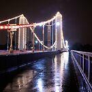 Chelsea Bridge by duroo