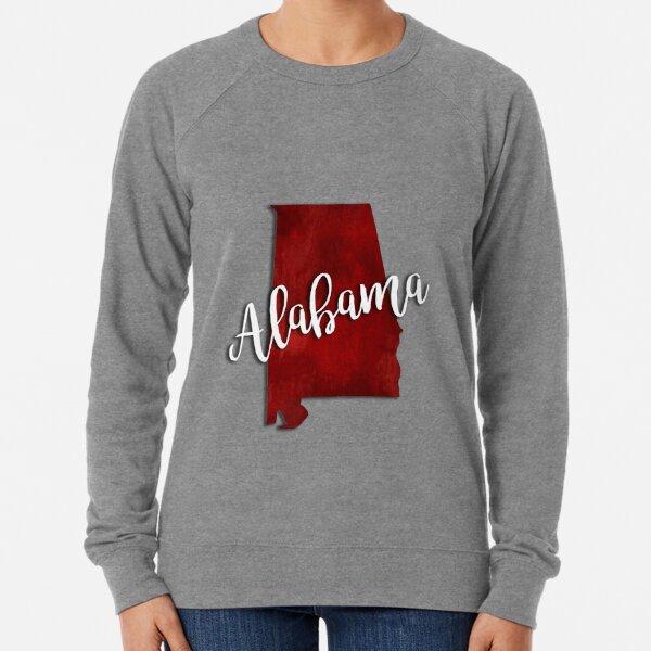 Alabama Lightweight Sweatshirt
