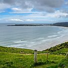 Florence Hill Lookout by 29Breizh33