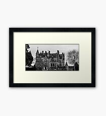 Blarney Estate, Blarney Ireland Framed Print