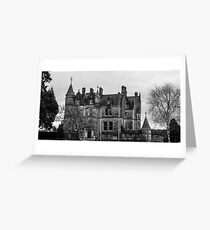 Blarney Estate, Blarney Ireland Greeting Card