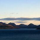 Cuillins  14# by Alexander Mcrobbie-Munro