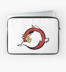 Ghost Busters Laptop Sleeve
