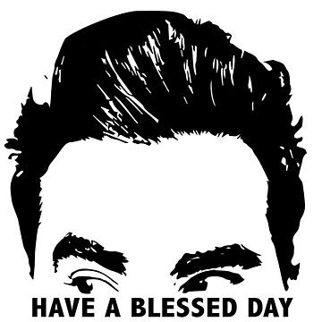 Have a Blessed Day by hunnysause