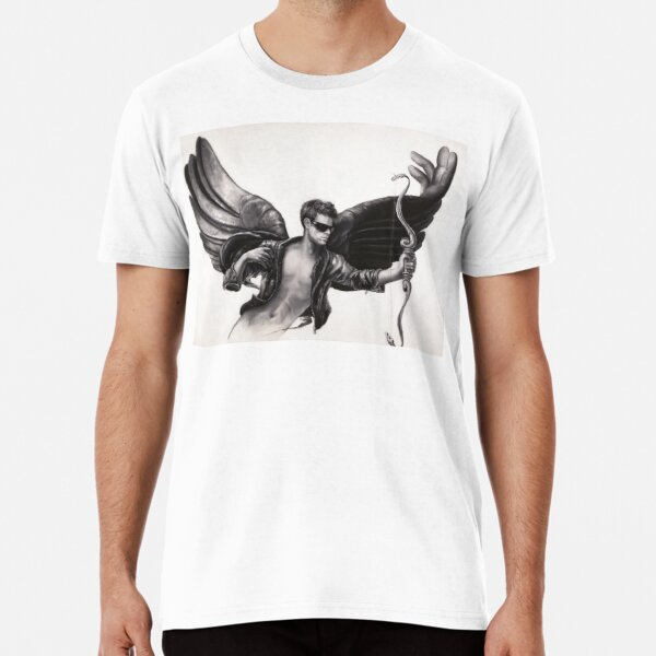 """""""Feather Bullet"""" by Maxime Xavier Premium T-Shirt"""