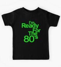 80s Kids Tee