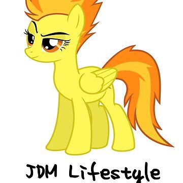 Spitfire JDM Lifestyle by Chevette