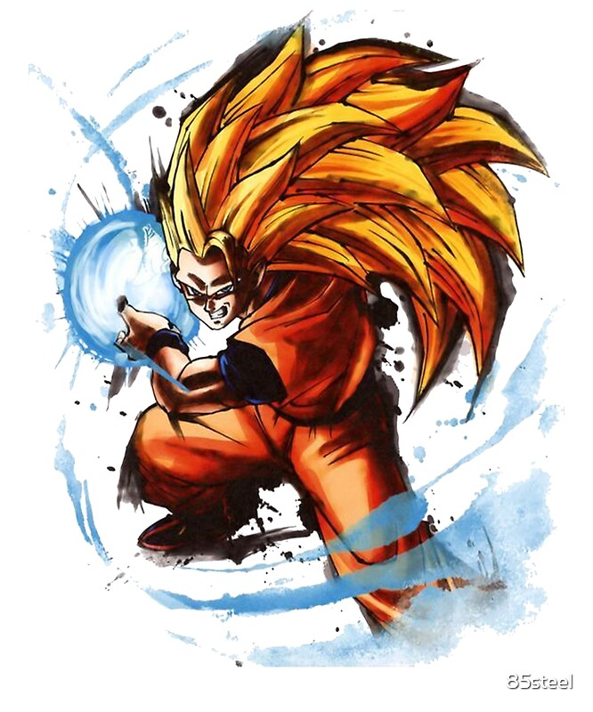 Cool goku super saiyan 3 shirt dbz shirt ssj3 shirt and more unique dragon