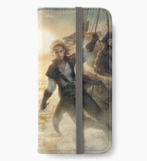 Pirate Nations: Cover iPhone Wallet/Case/Skin
