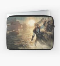 Pirate Nations: Cover Laptop Sleeve