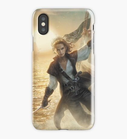Pirate Nations: Cover iPhone Case