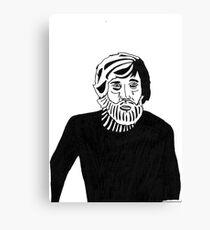 JIM HENSON BOI Canvas Print