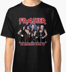 FRASIER - I'M LISTENING TOUR '97 Classic T-Shirt