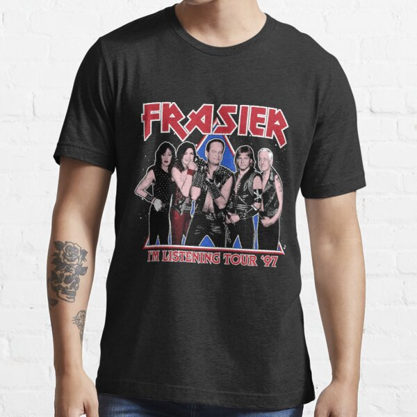 FRASIER - I'M LISTENING TOUR '97 Essential T-Shirt