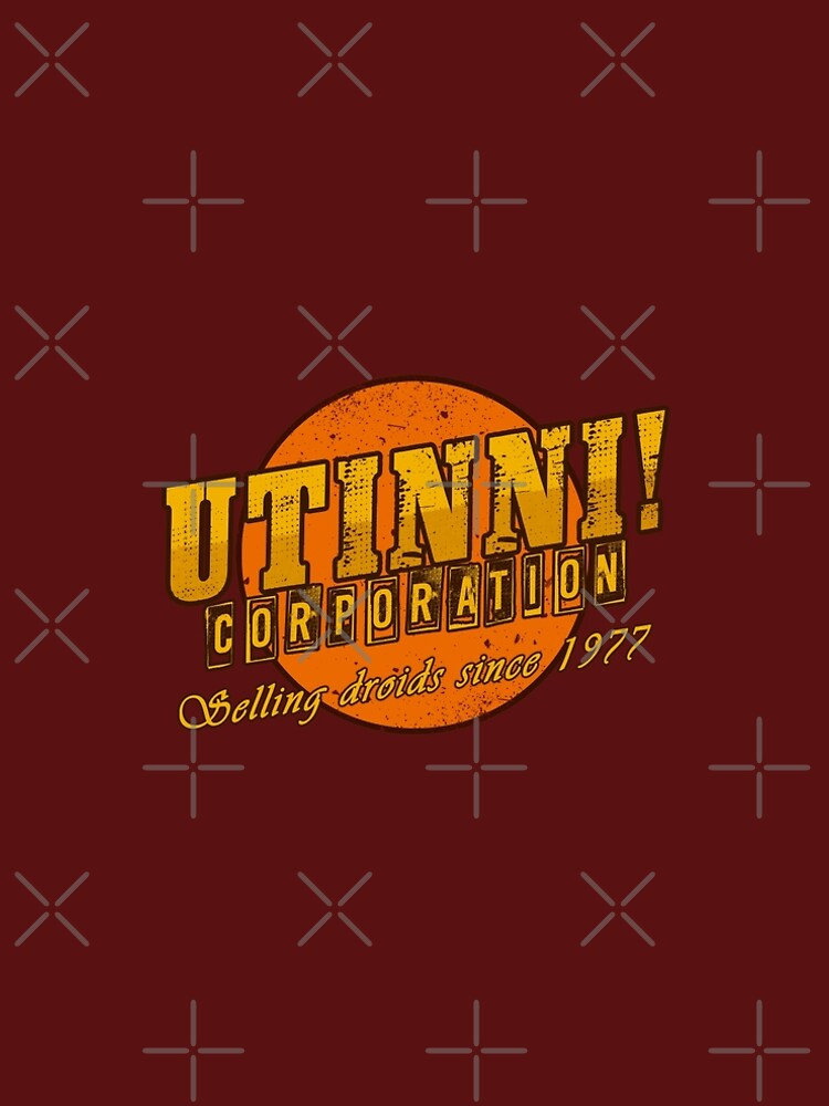 Utinni! Corporation by VanHand