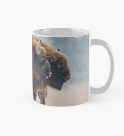 Zubr Mug