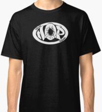 MOPfrngsqdwht Classic T-Shirt