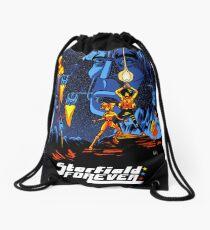 Starfield FOREVER Reference Promo - StarWar Drawstring Bag