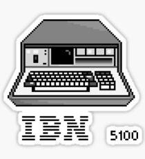IBN Sticker