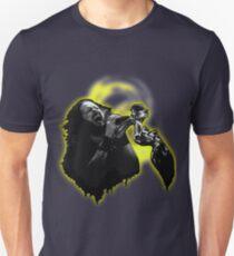 Johnathan Davis SingingD Unisex T-Shirt