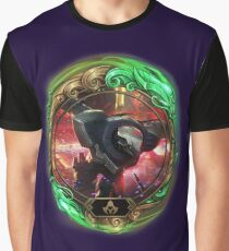 Zed, PROJECT Graphic T-Shirt