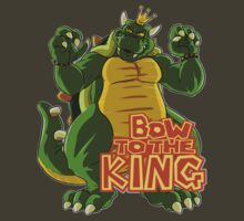 Bow to the King