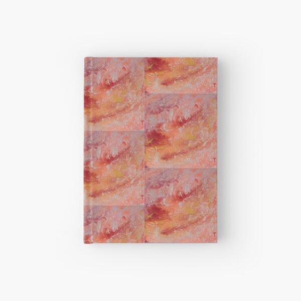 Heatwave Hardcover Journal